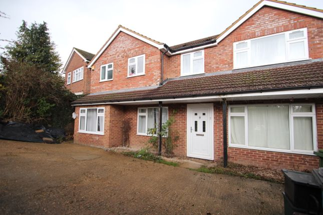 Thumbnail Detached house to rent in Tancred Road, High Wycombe