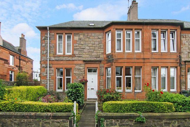 Thumbnail Flat for sale in 38 Macdowall Road, Newington, Edinburgh