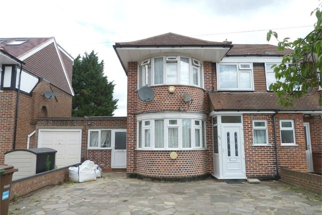 Cannonbury Avenue, Pinner, Middlesex HA5