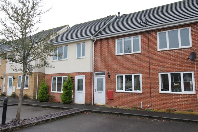 2 bed property to rent in Acanthus Court, Whiteley, Fareham PO15