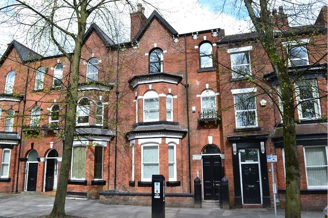 Thumbnail Flat to rent in Bridgeman Terrace, Wigan, - Bills Included
