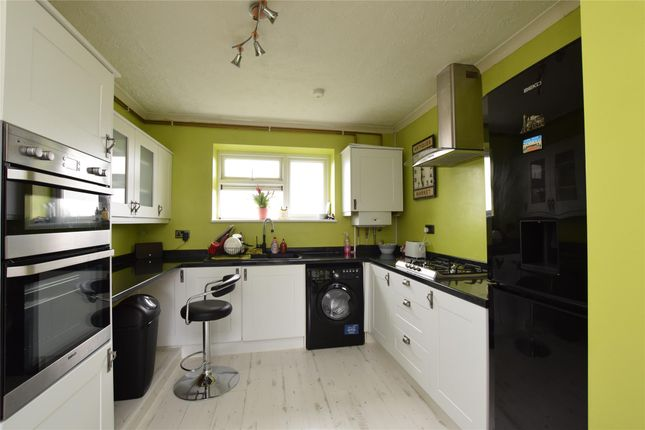 Thumbnail Flat for sale in Wellingborough House, Redruth Road, Romford