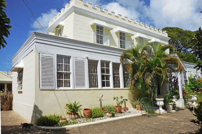 Thumbnail Hotel/guest house for sale in Balmoral Gap, Hastings, Christ Church