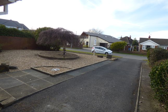 Front Garden of Wildings Lane, Lytham St.Annes FY8