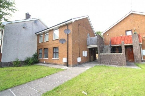 Thumbnail Flat to rent in Drumard Park, Ballinderry Upper, Lisburn
