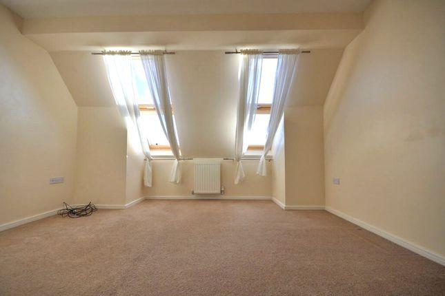 Master Bedroom of Caroline Court, Burton-On-Trent DE14