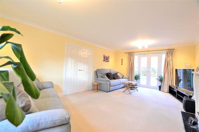 Lounge of Mildenhall Way Kingsway, Quedgeley, Gloucester, Gloucestershire GL2