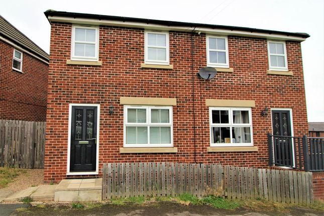 3 bed semi-detached house to rent in Highstone Park, Worsbrough Common, Barnsley S70