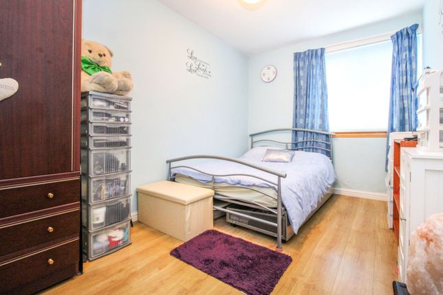 Bedroom Two of Kincorth Circle, Aberdeen AB12