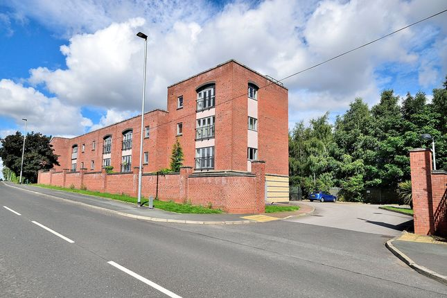 2 bed flat for sale in Cantilever Gardens, Station Road, Warrington