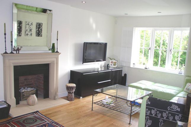 Thumbnail Detached house to rent in Pinn Court Lane, Pinhoe, Exeter