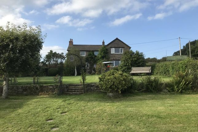 Thumbnail Detached house for sale in Hay On Wye, Boughrood