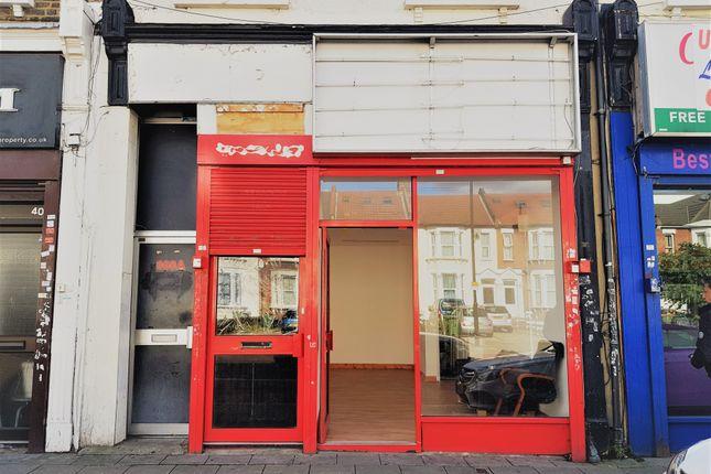 Romford Road, London E7