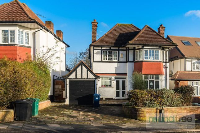 Thumbnail Property for sale in Shirehall Lane, Hendon