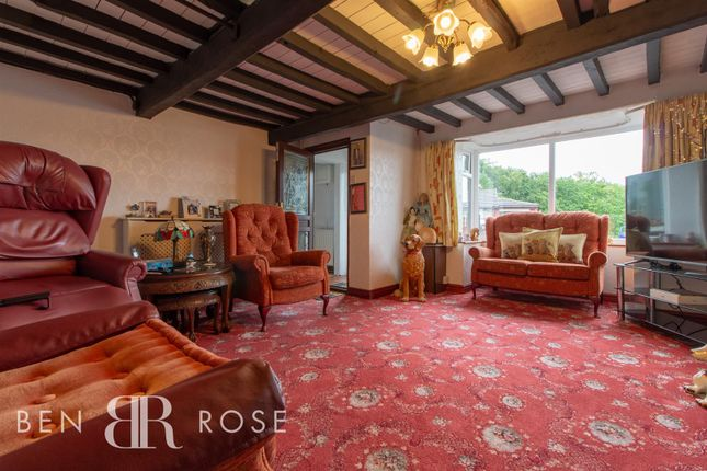 Lounge of Melrose Way, Chorley PR7