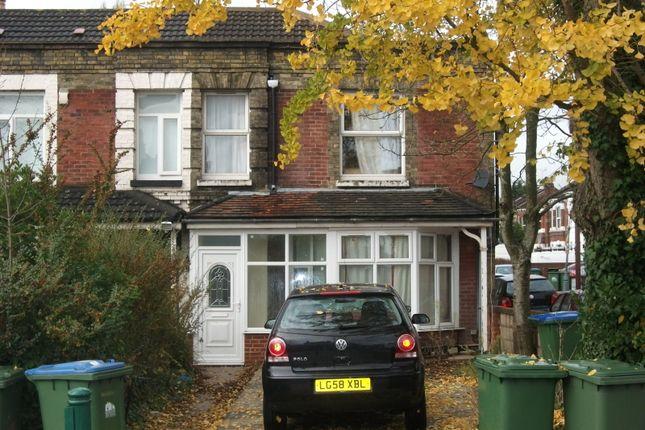 Thumbnail Flat to rent in Portswood Road, Portswood, Southampton