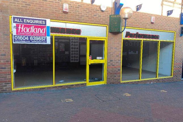 Thumbnail Retail premises to let in St. Peter's Walk, Northampton