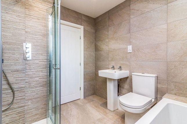 Bathroom of Warren Lane, Chapeltown, Sheffield, South Yorkshire S35