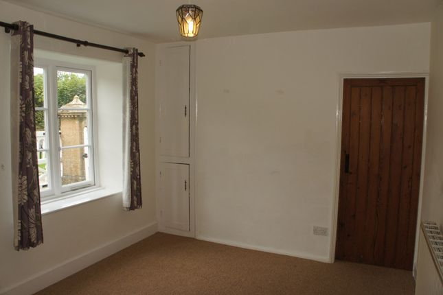 Dinning Room of Lodge Hill, East Coker BA22