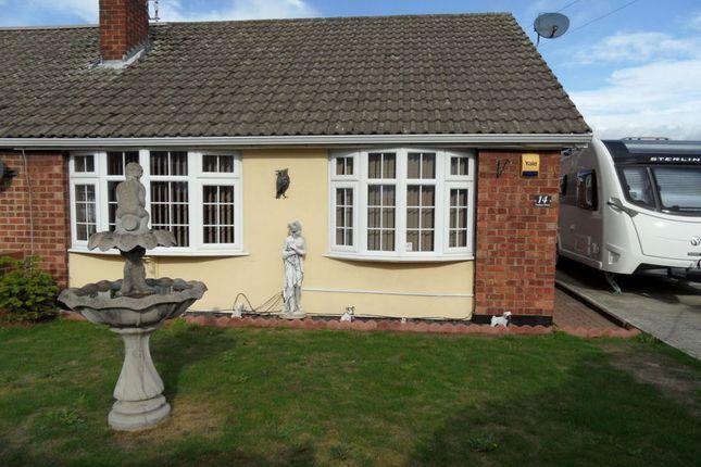 Thumbnail Property for sale in Swinburne Avenue, Adwick-Le-Street, Doncaster