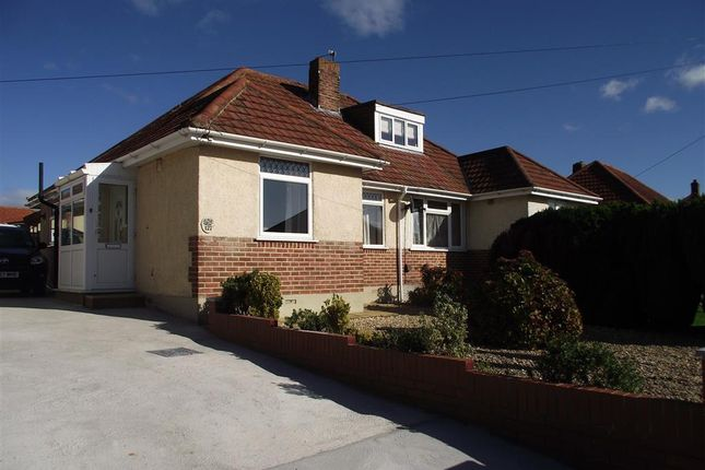 Thumbnail Semi-detached house to rent in Glenthorne Avenue, Yeovil
