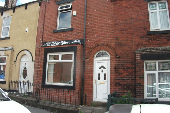 Thumbnail Terraced house to rent in 16 Essex Street Horwich, Bolton, Bolton