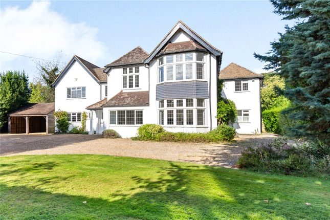 5 bed property for sale in Ockham Road North, East Horsley, Leatherhead, Surrey KT24