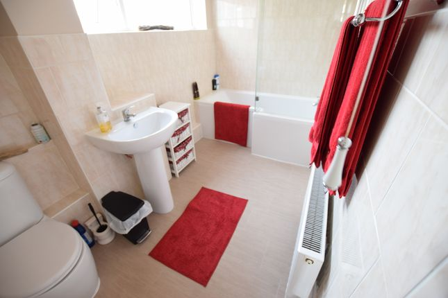 Bathroom of Martello Court, Pevensey Bay BN24