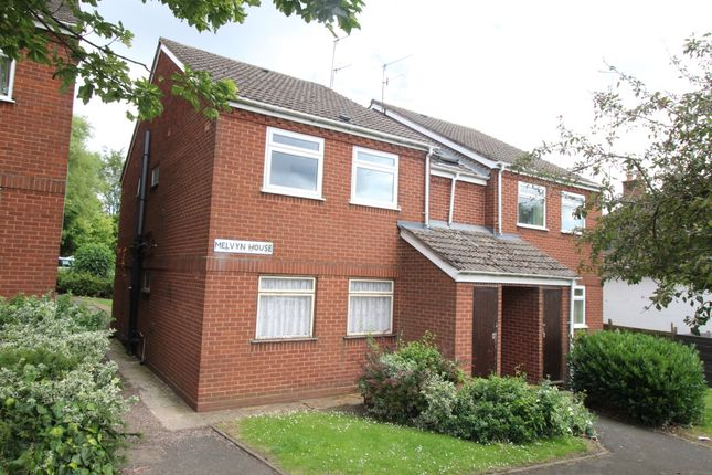 Thumbnail 1 bed detached house for sale in Melvyn House, Cradley Road, Dudley, West Midlands