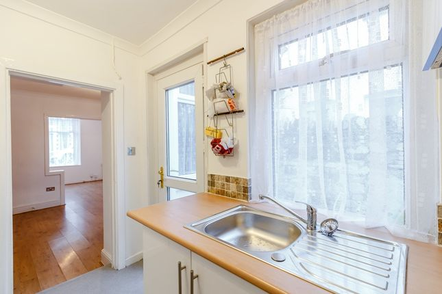 Thumbnail Terraced house for sale in Commercial Road, Barry, Vale Of Glamorgan