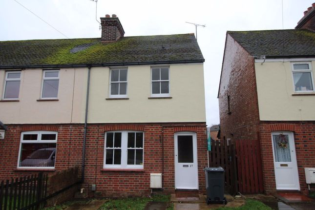Thumbnail Property to rent in George Street, Clapham, Bedford