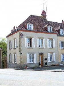 4 bed property for sale in Cheniers, Creuse, France