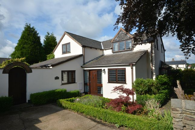 Thumbnail Detached house for sale in The Cottage, Top Road, Calow, Chesterfield