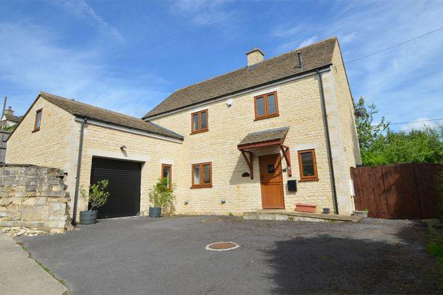 Thumbnail Detached house for sale in Bowbridge Lane, Stroud, Gloucestershire