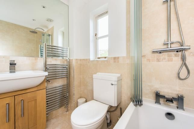 Family Bathroom of Lightwater, Surrey GU18