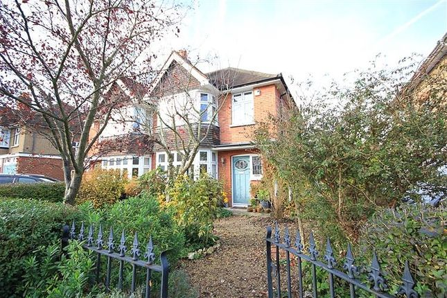 Thumbnail Semi-detached house for sale in Kenilworth Avenue, Reading