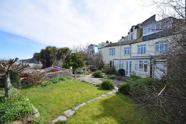 Thumbnail Property for sale in Portland Street, Ilfracombe, Barnstaple
