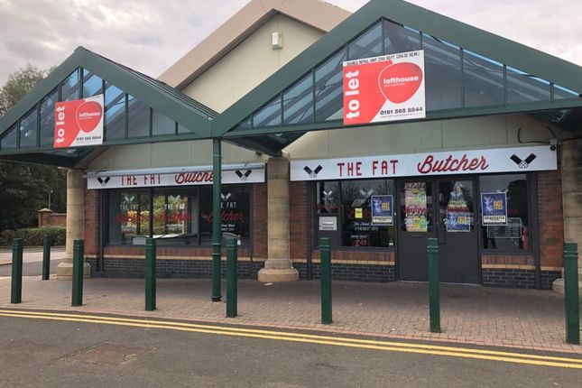 Thumbnail Retail premises to let in Preston North Road, North Shields