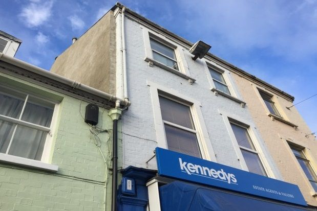 Thumbnail Flat to rent in The Street, Charmouth, Bridport