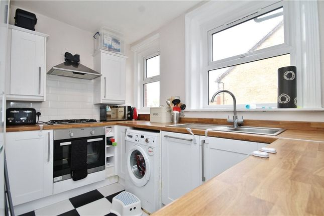 Kitchen of Warham Road, South Croydon CR2