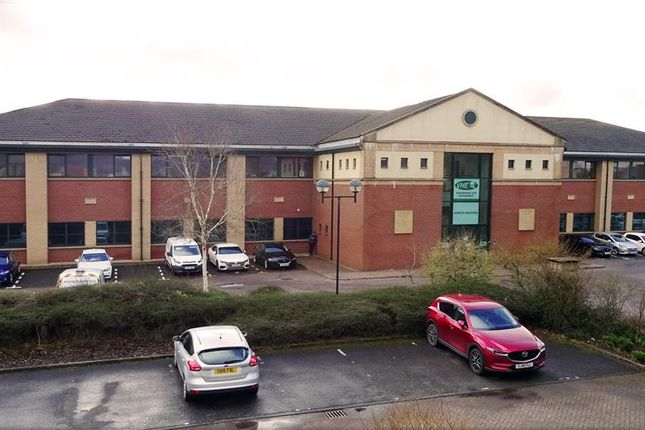 Thumbnail Office to let in Antonine House, Broadwood Business Park, Cumbernauld