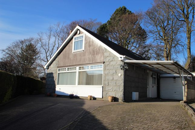 Thumbnail Detached house for sale in Rosewell Drive, Aberdeen