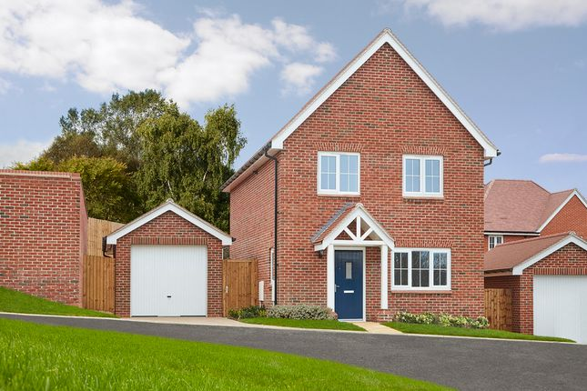 "4 bedroom property for sale in ""The Elsenham"" at Monks Road, Earls Colne, Colchester"