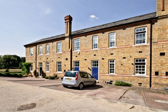 Thumbnail Terraced house to rent in Bears Rails Park, Old Windsor, Berkshire