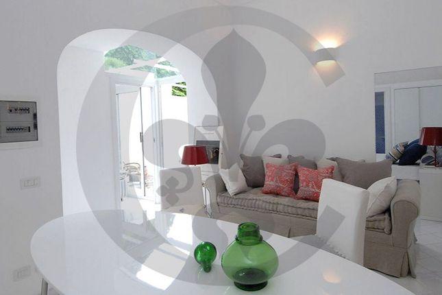 Livingroom of Via Marina Piccola, Capri, Naples, Campania, Italy
