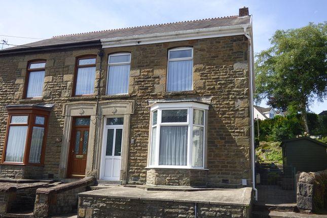 Thumbnail Property for sale in Cardonnel Road, Skewen, Neath .