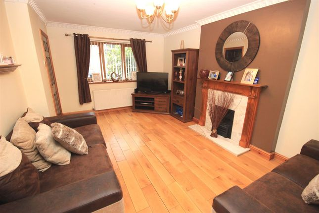 Thumbnail Semi-detached house for sale in Finkle Street, Bentley, Doncaster