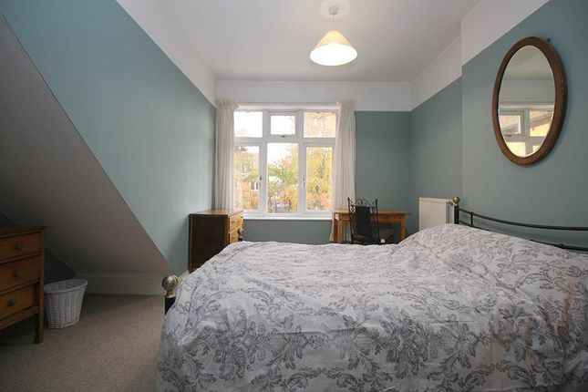 Bedroom of Forest Road, Loughborough LE11