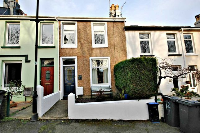 Thumbnail Terraced house to rent in Linden Grove, Douglas, Isle Of Man