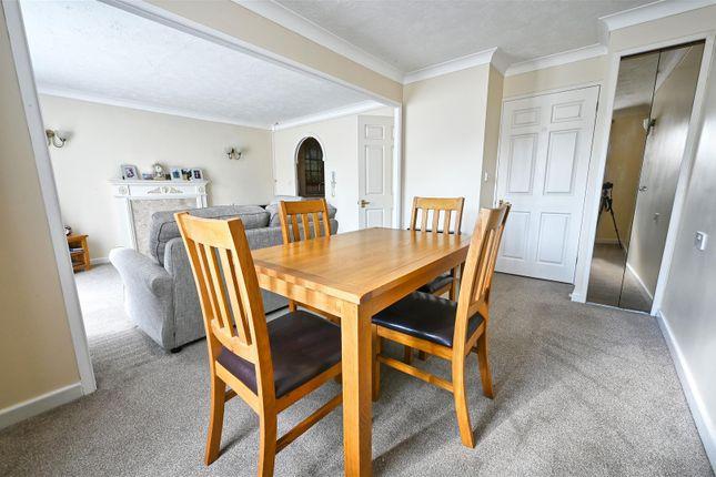 Dining Room of Campbell Road, Bognor Regis PO21